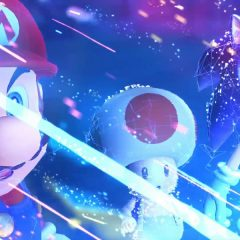 Mario & Sonic at the Olympic Games Tokyo 2020 review: Long waits for long names