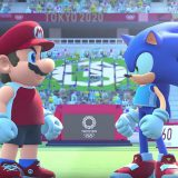 SEGA drops Mario & Sonic at the Olympic Games 2020 opening movie