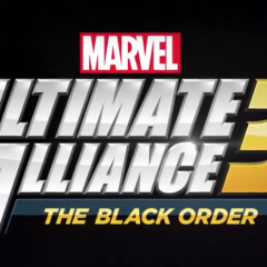 Marvel Ultimate Alliance 3 announced for Switch