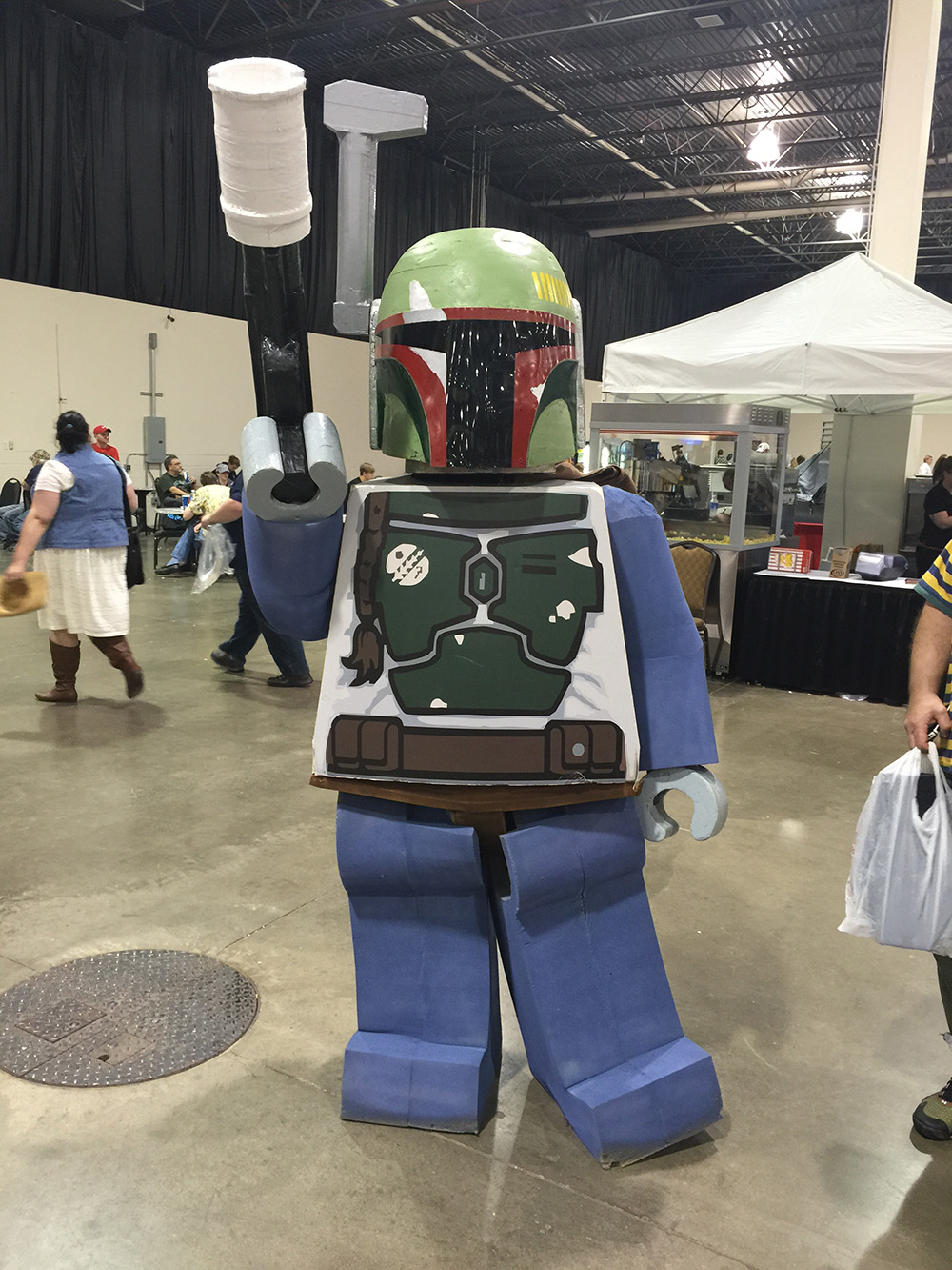 MCCC 2015: Cosplay and Cool Things Gallery | SideQuesting