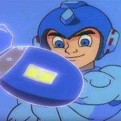 Saturday Morning Cartoons: Mega Man (1994) full first season up on YouTube