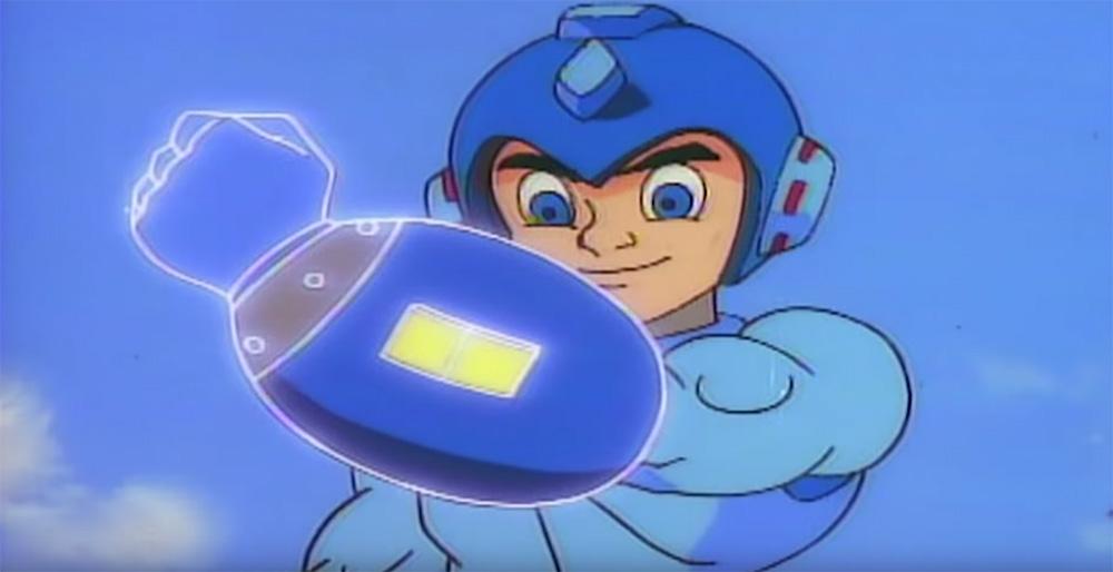 Saturday Morning Cartoons: Mega Man (1994) full first season up on YouTube