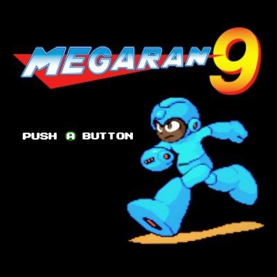 Mega Ran PAX Prime 2013 Party