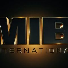 Tessa Thompson and Chris Hemsworth reunite in first Men in Black: International trailer