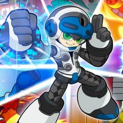 Mighty No. 9 review: Mighty No