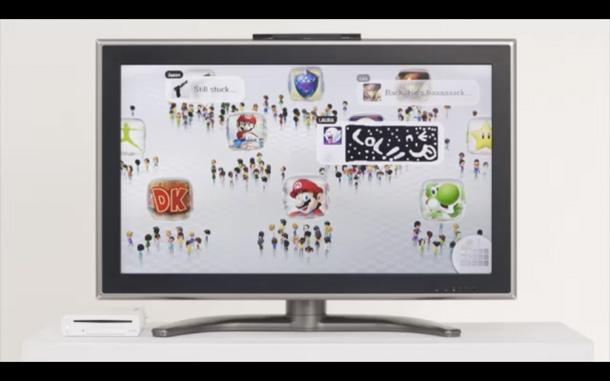 WiiU Miiverse image