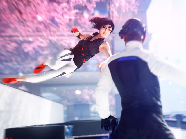 E3 2015: Mirror's Edge Catalyst to be released February 23, 2016