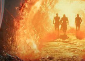 Mortal Kombat 11 reveals giant Aftermath DLC