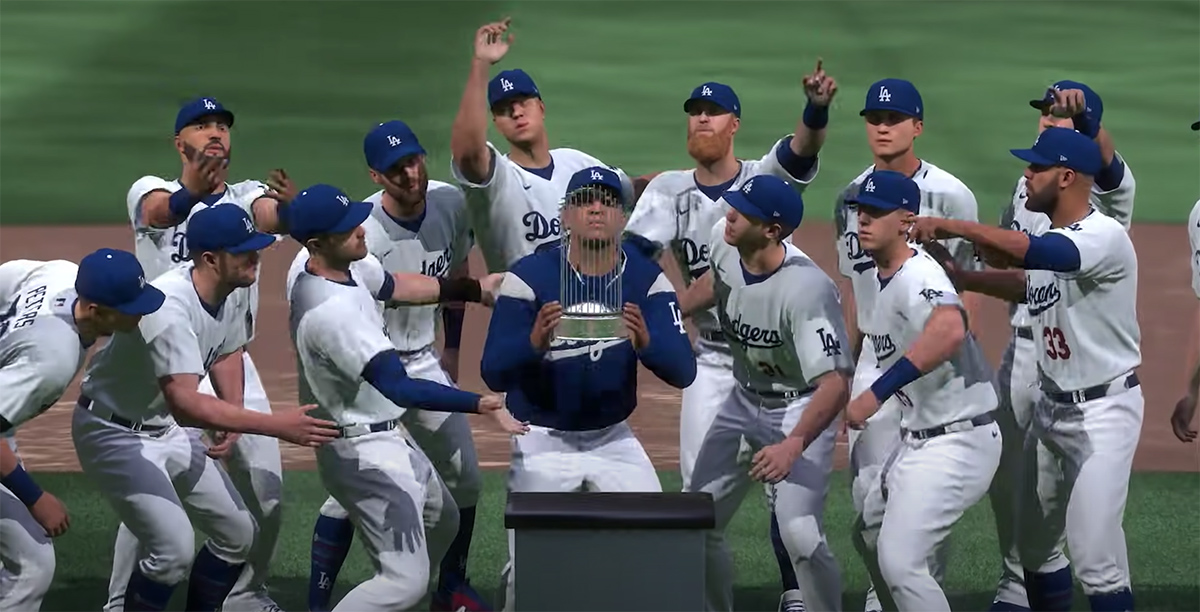 Game Pass adds MLB The Show 21 on day one