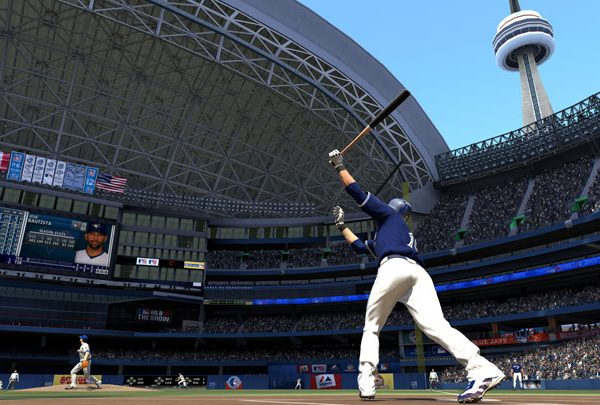 MLB 13 The Show Review screen 3