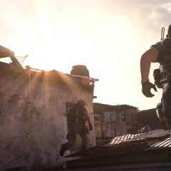 Modern Warfare 2 Remastered Campaign surprise-drops onto PS4