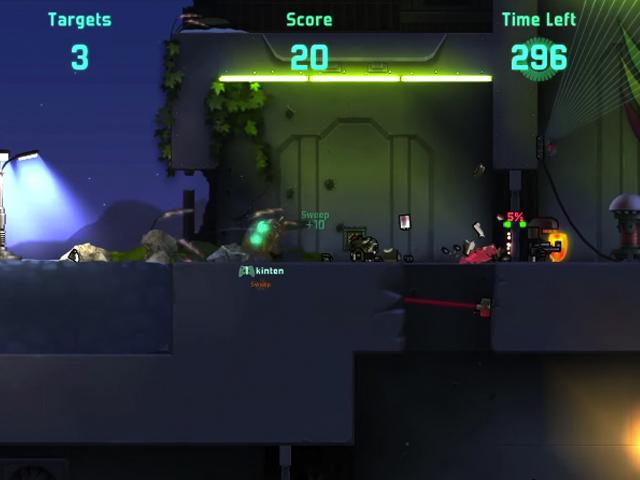 Gamescom: Mojang shows off Cobalt, coming in October to ...