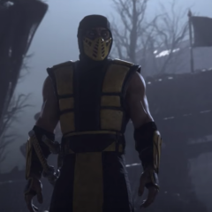 Mortal Kombat 11 finally revealed
