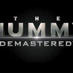The Mummy Demastered looks super dope