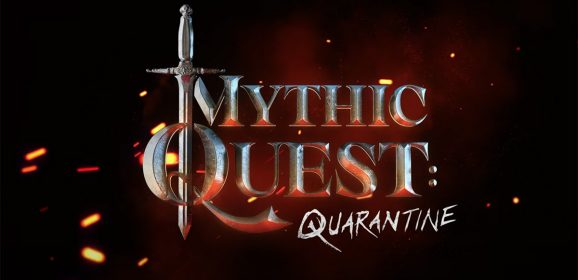 AppleTV's Mythic Quest receives one more episode