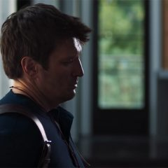 Nathan Fillion stars in Uncharted fan film, but a Netflix series would be better