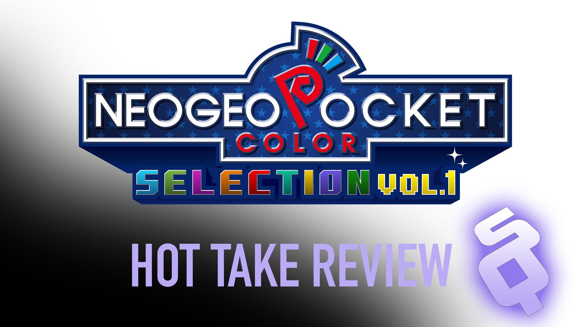 Review: Neo Geo Pocket Color Selection Vol.1