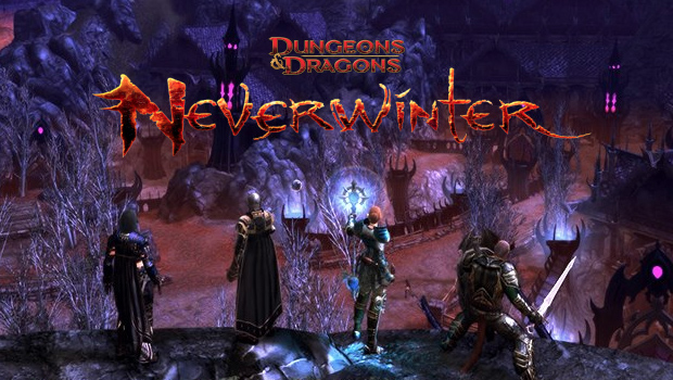 Swag SUNDAY: (More) Neverwinter gear!