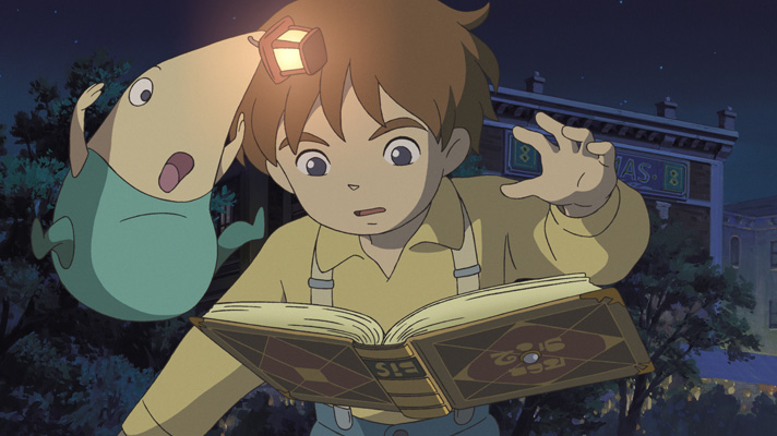 Ni no Kuni review 3