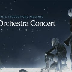NieR: Orchestra Concert tour coming in 2020
