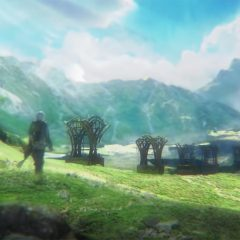 NieR Replicant remaster coming to consoles, PC