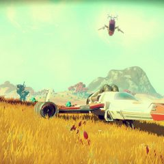 The SideQuest August 31, 2016: No Man's Sky, PS4 Slim, Nintendo NX
