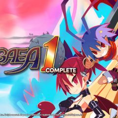 Hot Take: Disgaea 1 Complete