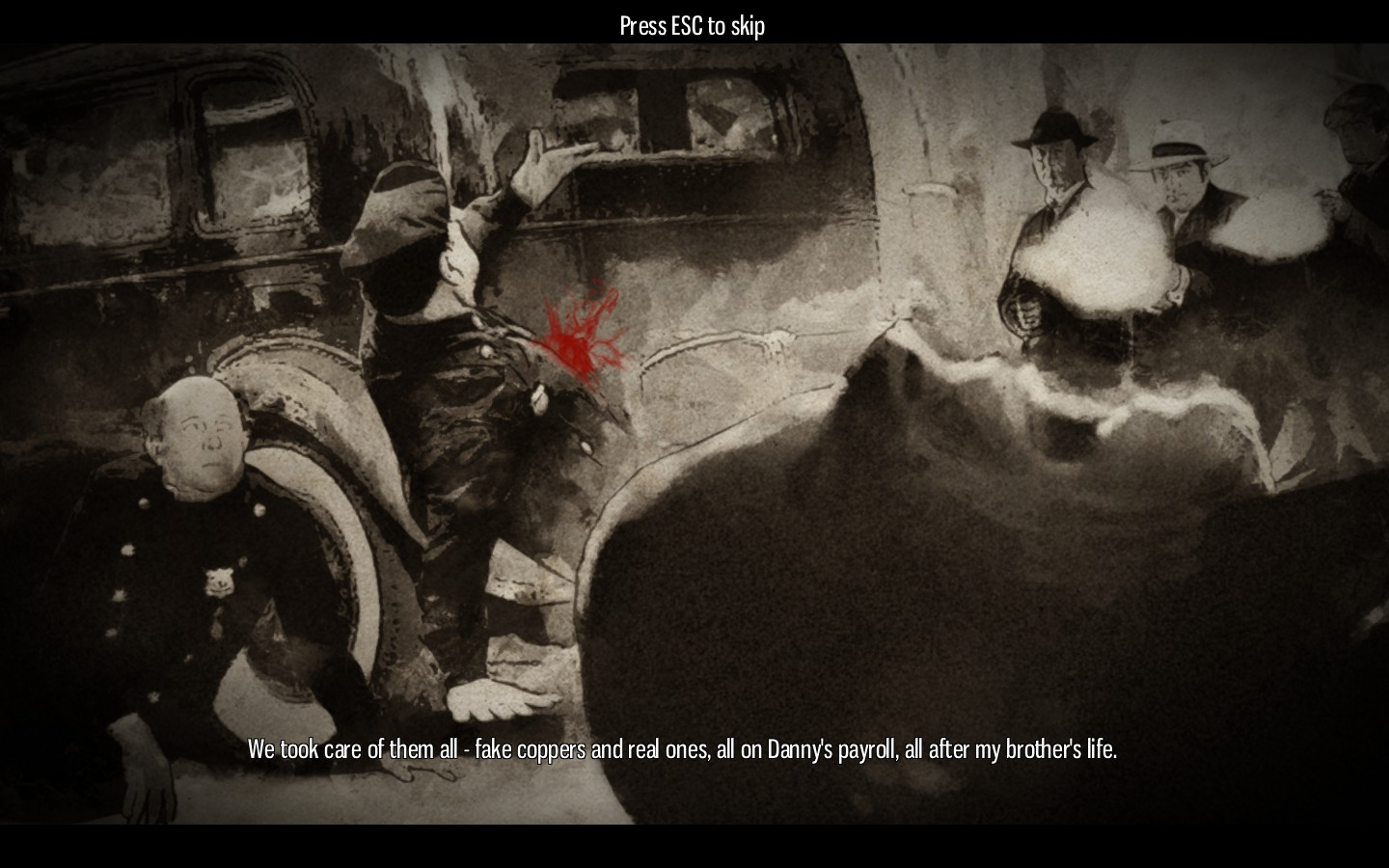 Omerta: City of Gangsters Review: Swimming with the Fishes