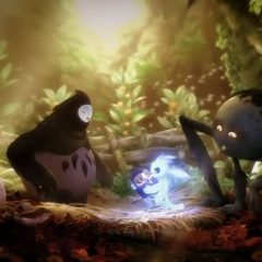 Ori and the Will of the Wisps reinvents itself in 4K
