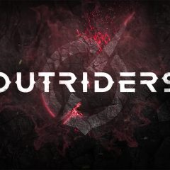 Here's the first gameplay for Outriders