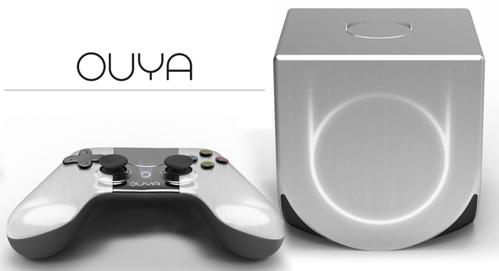 Breaking and Keeping Promises: Re-thinking the Ouya