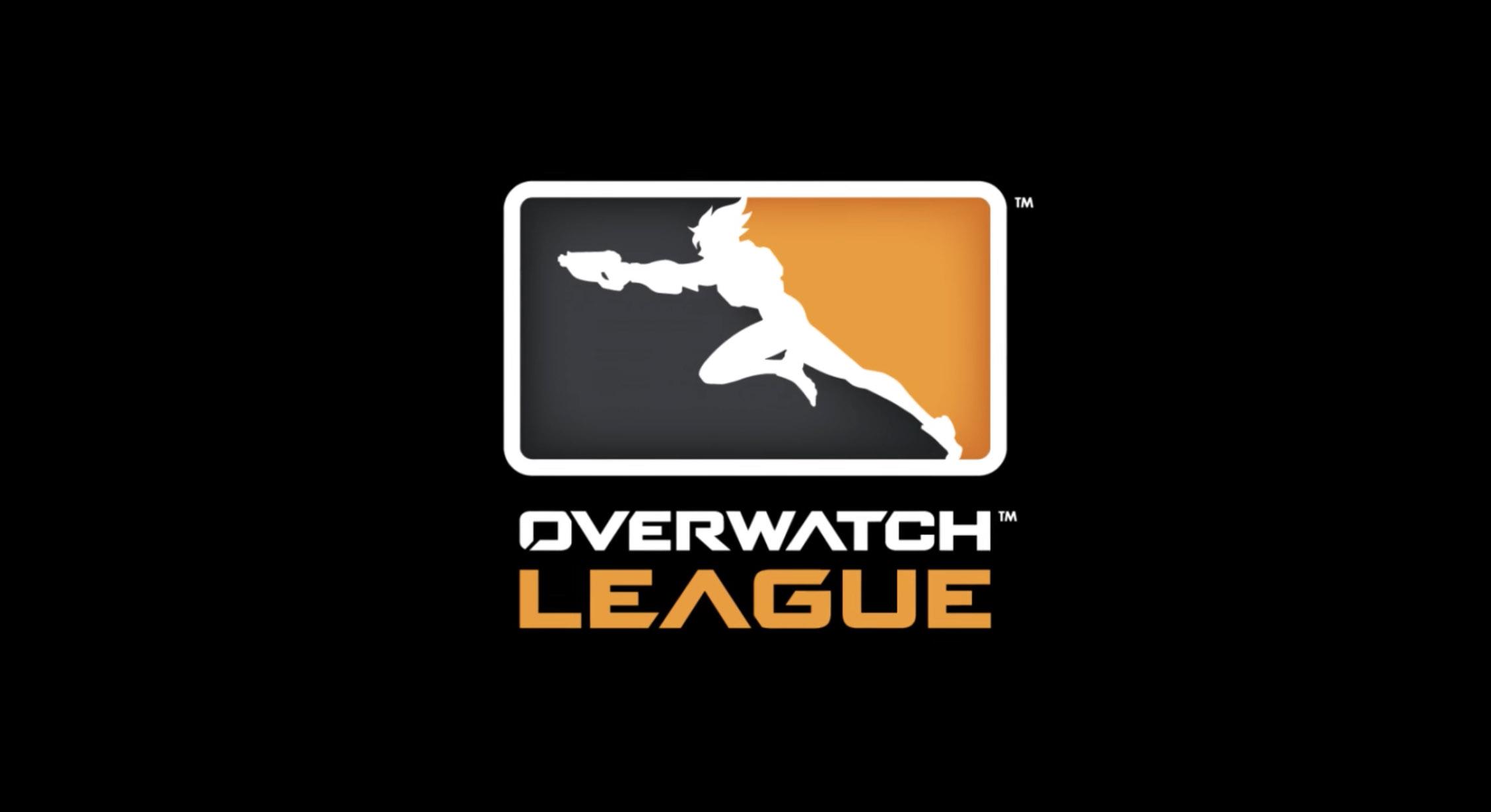 Overwatch Pro League
