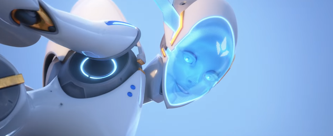 Overwatch 2 is officially revealed
