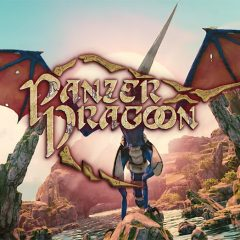 Panzer Dragoon: Remake leads a slew of upcoming ports and remakes on Switch