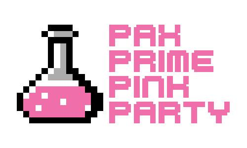 PAX Prime Pink Party 2013