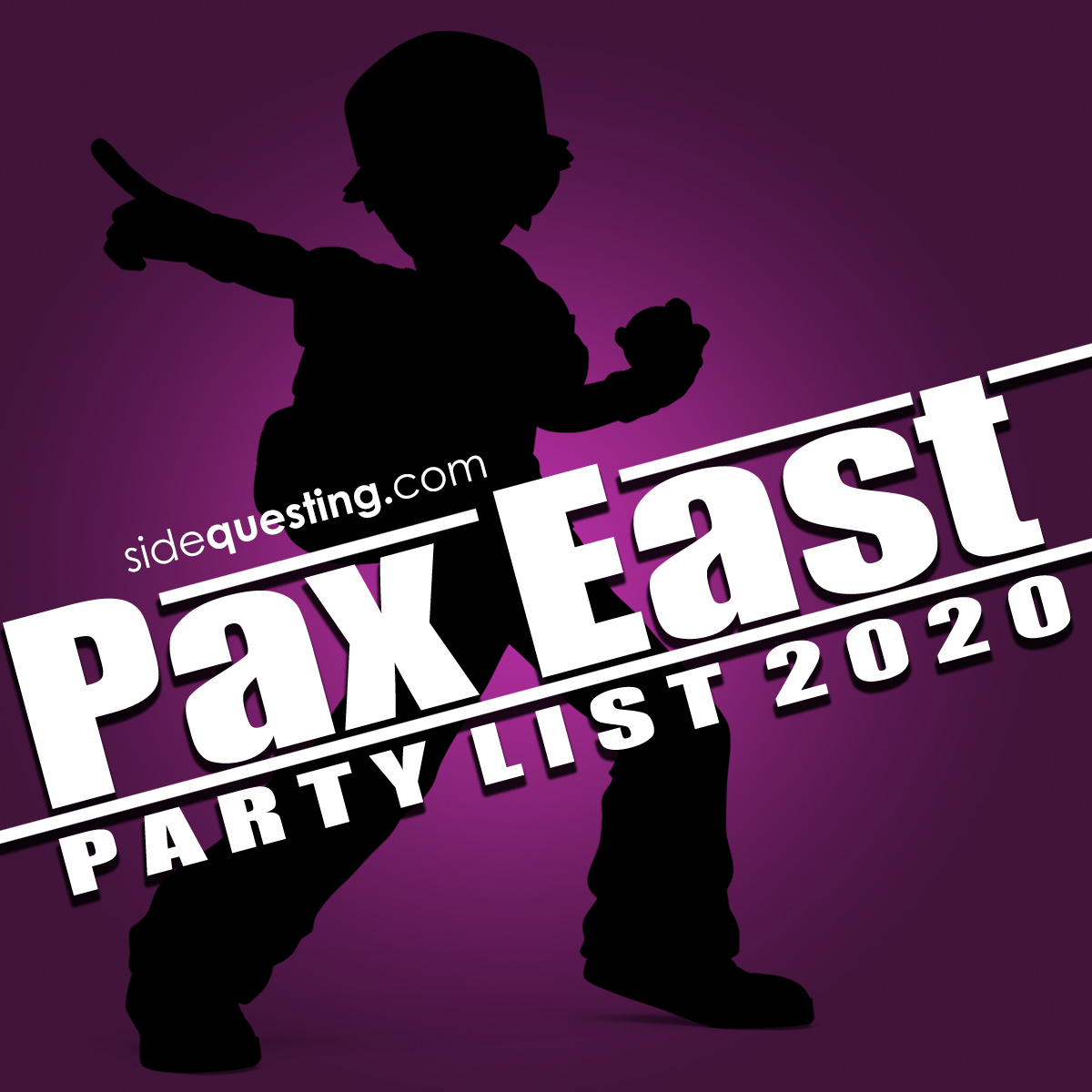 The BIG PAX East 2020 Party List: After Parties, Concerts, Events, and more!