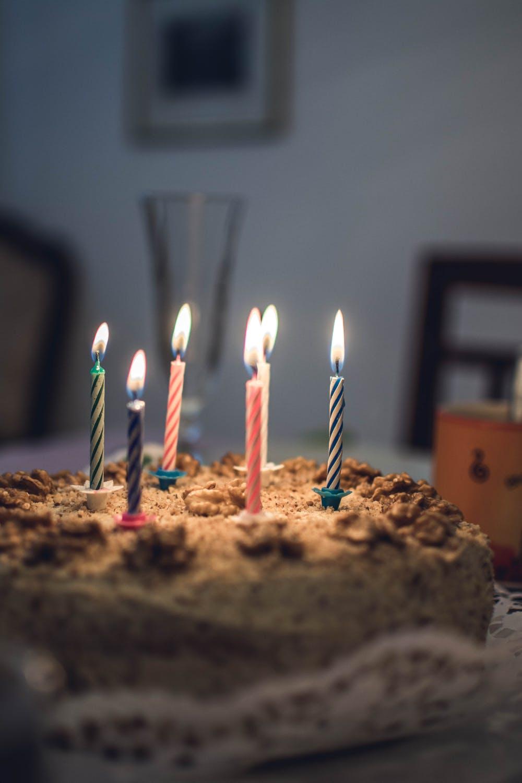 Happy 12th Birthday, SideQuesting