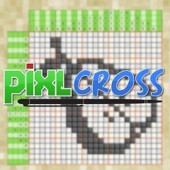 PixlCross review: Picrossing streams