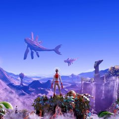 [Preview] Going to another world with Planet Alpha