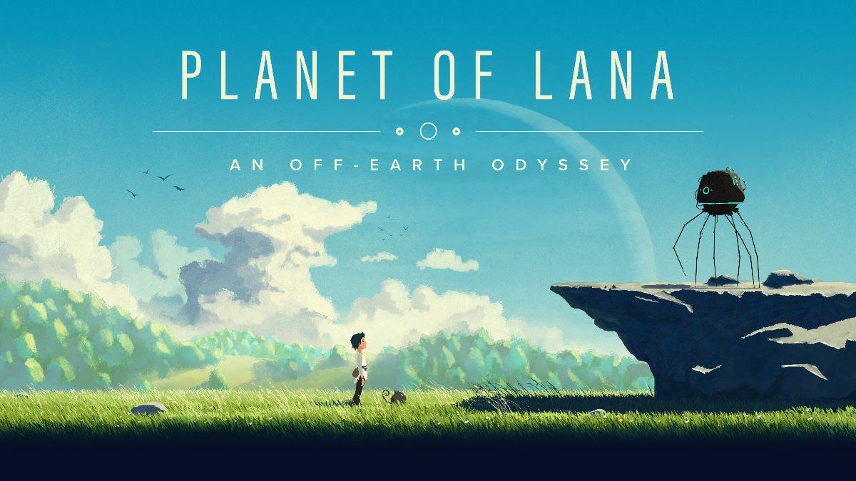 Thunderful reveals Planet of Lana
