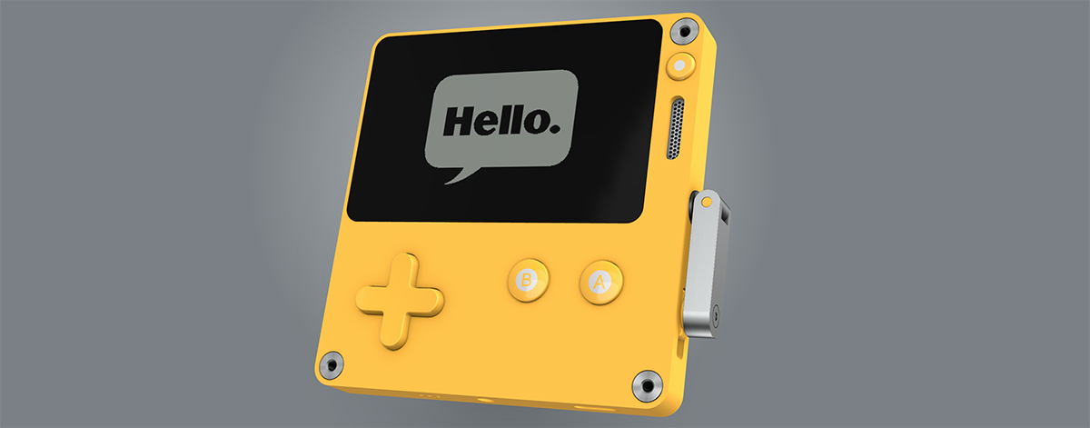 Panic's Playdate handheld console announces preorder date