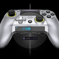 The SCUF Vantage PS4 controller looks TUF(F)