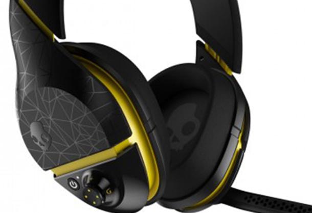 PLYR 2 Black Headset