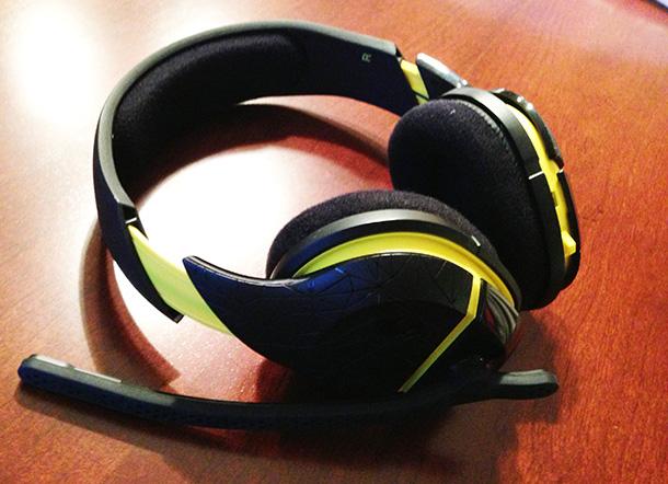 PLYR 2 Headset