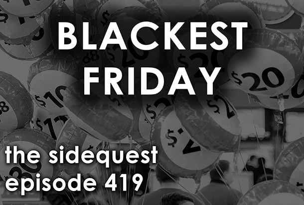 SideQuest Black Friday