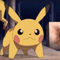 Saturday Morning Cartoons: Pokémon Generations