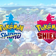 Pokemon Sword and Shield are the next major games in the series