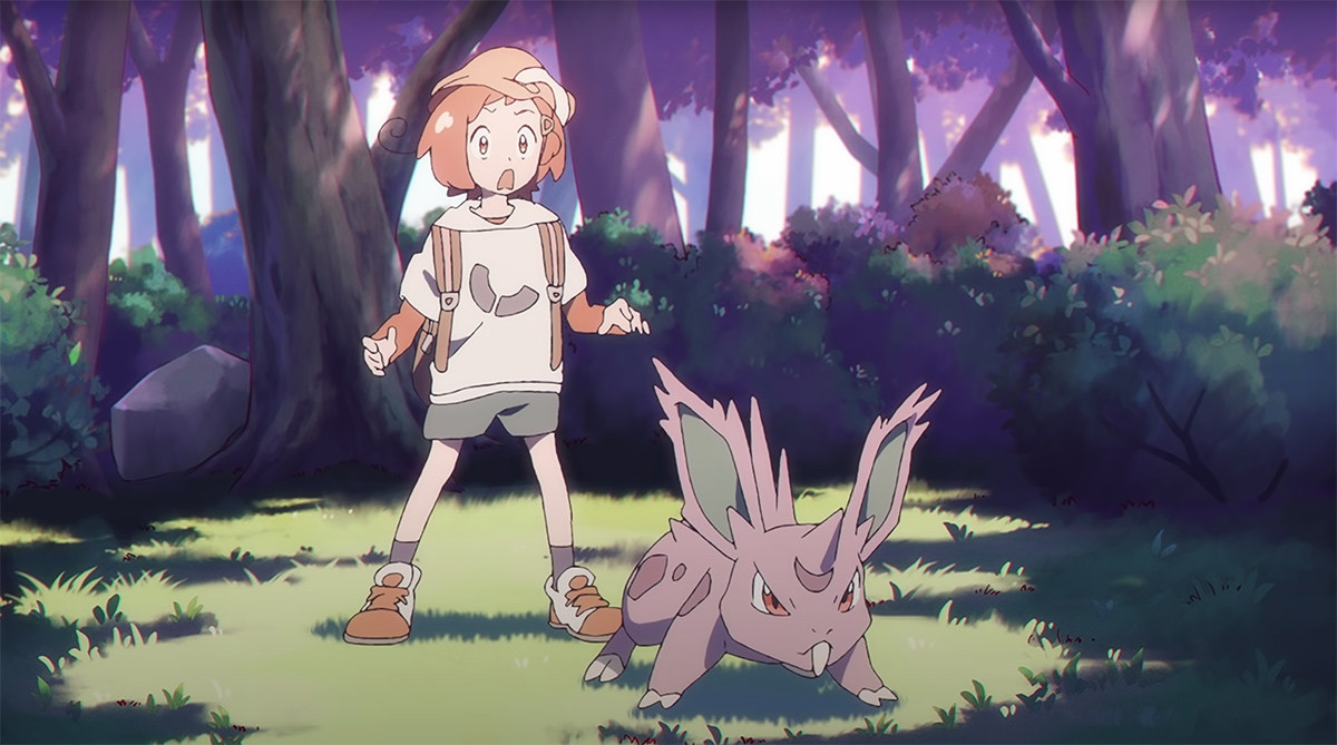 [Saturday Morning Cartoons] Two new Poketoons released