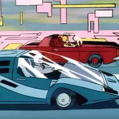 Saturday Morning Cartoons: Pole Position (1984)
