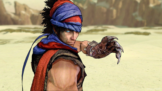 Prince O' Persia